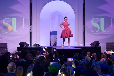 Supermodels Unlimited 18th Anniversary Celebration & Fashion Show