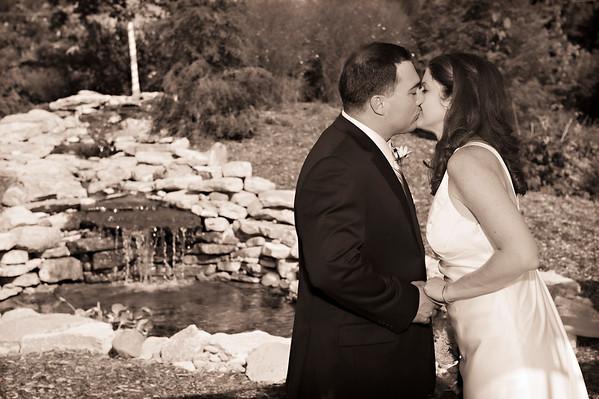 Katie & Jeff Wedding (28 Aug 10)