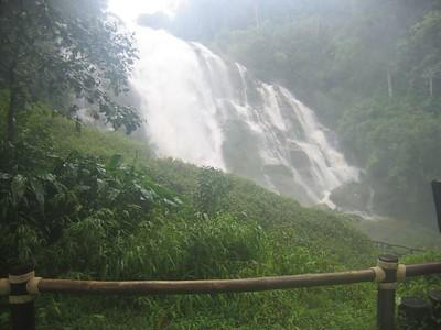 Trekking Chang Mai