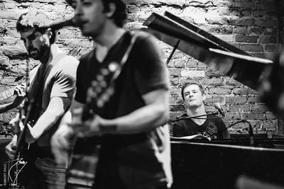 fio @ Rockwood Music Hall, 8/10/12