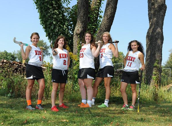 Girls Field Hockey 2013