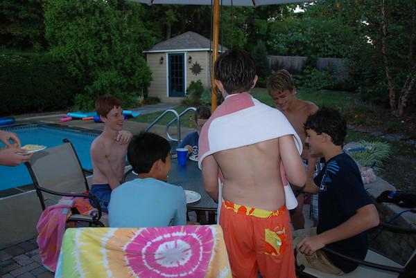 Summer 2008 Misc