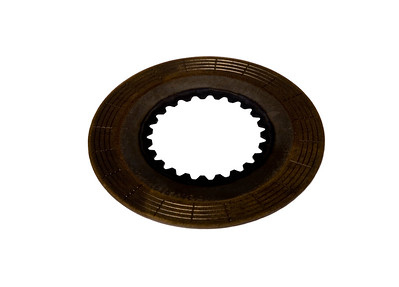 MASSEY FERGUSON PTO FRICTION DISC 1618239M4