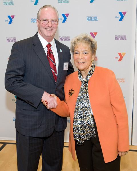 Ridgewood YMCA Opening Ceremony