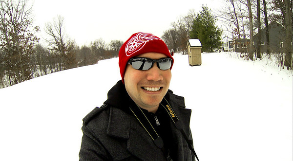 Grand Rapids Christmas Vacation