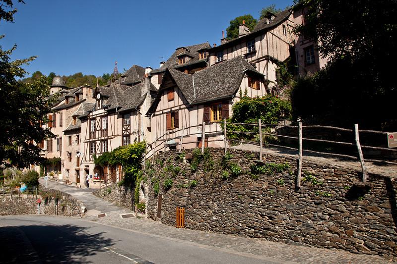 Abbey Hillside Houses