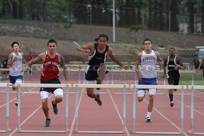 2011 Boys 300 Hurdles Finals