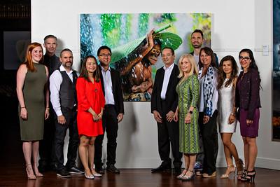 2019-07-01 National Geographic Fine Art Galeries Vegas