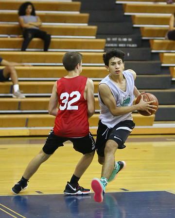 20190624 Basketball Quince Orchard vs Walter Johnson