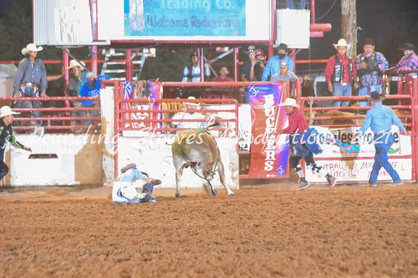 Open Bulls