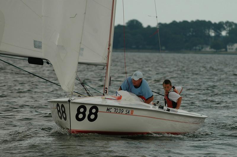 88/DYC2 Elliott Lee/Paul Lee