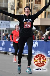 2018 Madison Marathon