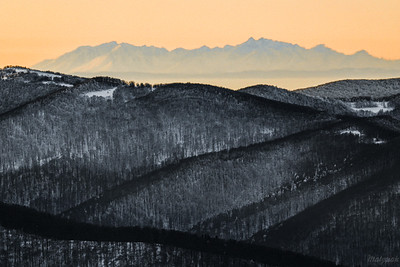 Tatry / Tatry Mountains