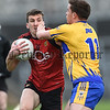 NFL Division 2 , Round 2 Clare V Down at Cusack Park