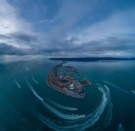 2019 Homer Winter King Salmon Tournament