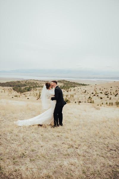 Kara & Chris Wedding