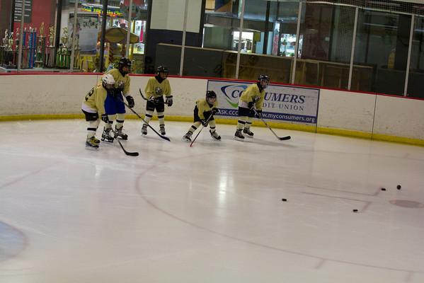 Game @ Maulers 12/11/2011