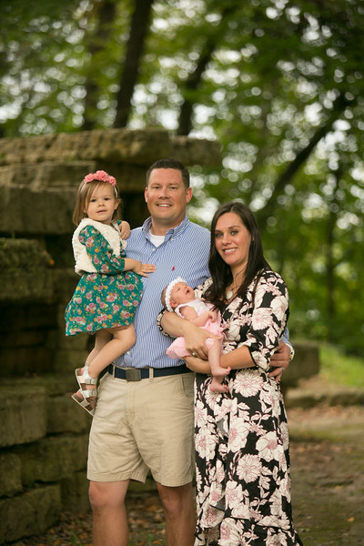 Meg + Dave | Family