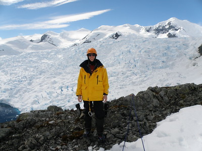 Antarctic Explorer 2012