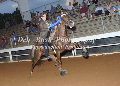 CLASS 20  PONY ADULT RIDER SPECIALTY