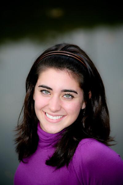 Lydia Hawkins - High School Senior