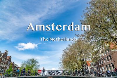 2019 04 26 | Amsterdam