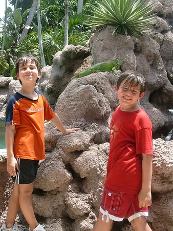2009-07-09 - Miami Seaquarium