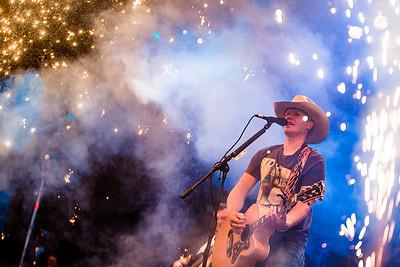 Seljord Countryfestival 2015