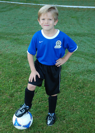 Lobel Fall soccer 2012