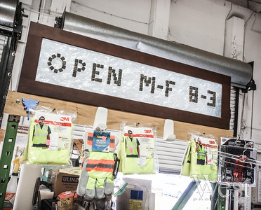 "MCS - 4th Anniversary Open ""wareHouse"""