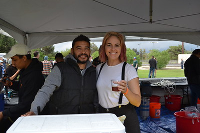 Rose Bowl 'Craftoberfest' Lets the Good Times Flow