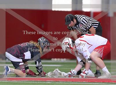 College Lacrosse