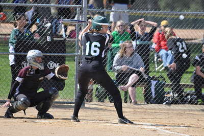 West Fastpitch Playoffs 5/17/14