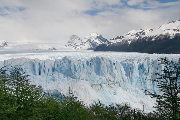 El Calafate & PN Los Glaciares