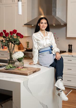 Chef Tabitha Lima