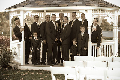 Harvey Wedding
