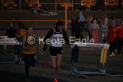 Keota @ Belle Plaine (girls) - March 26, 2019