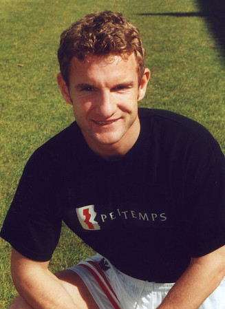 Player Pictures Season 2002-03