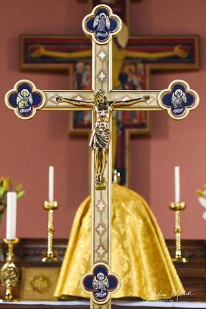 St John's RC Church Perth