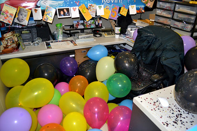 My 50th Birthday