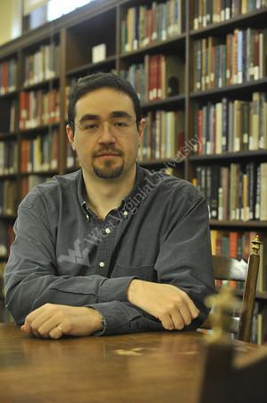 28133 WVU Professor Pablo Garcia Eberly Magazine February 2012