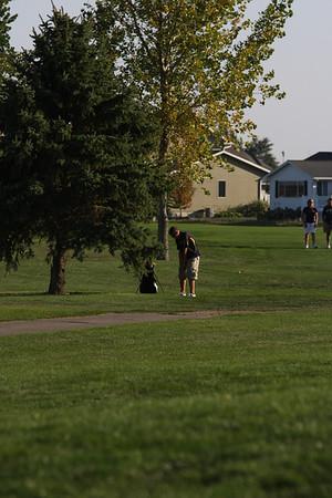 State Golf 10-3-11