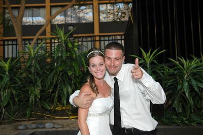 Jensen Wedding Reception