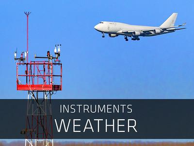 Instruments – Weather
