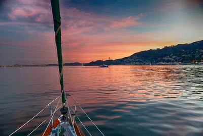 150222  A Sail to Angel Island