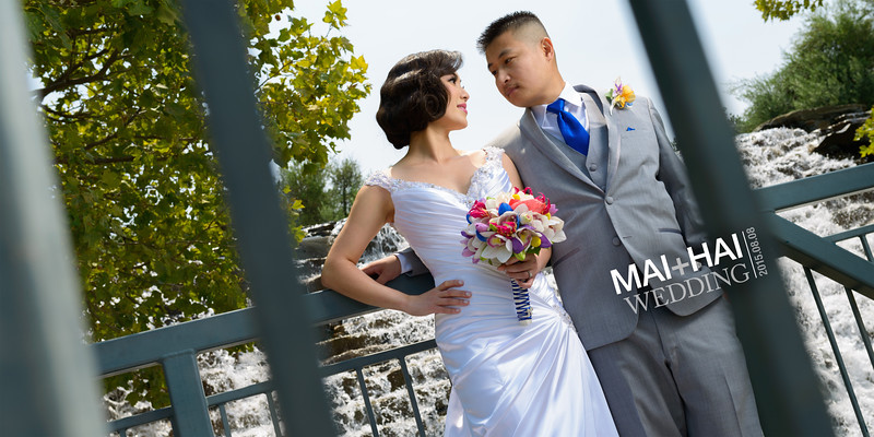 Mai and Hai