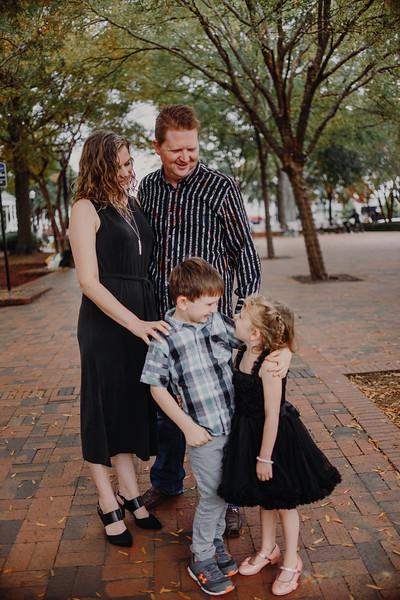 Manley Family Photos 2019