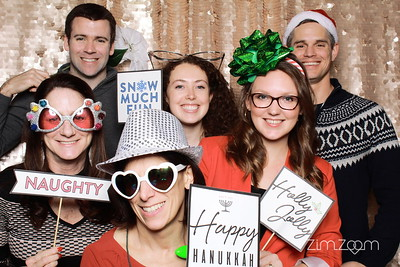 G1 Therapeutics Holiday Luncheon