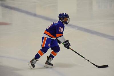 Islanders VS Elite Hockey (W 8-2) 9-12-21