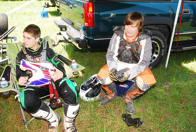 Eagles Nest Jr. Enduro 2011